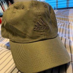 Adidas Baseball Hat.